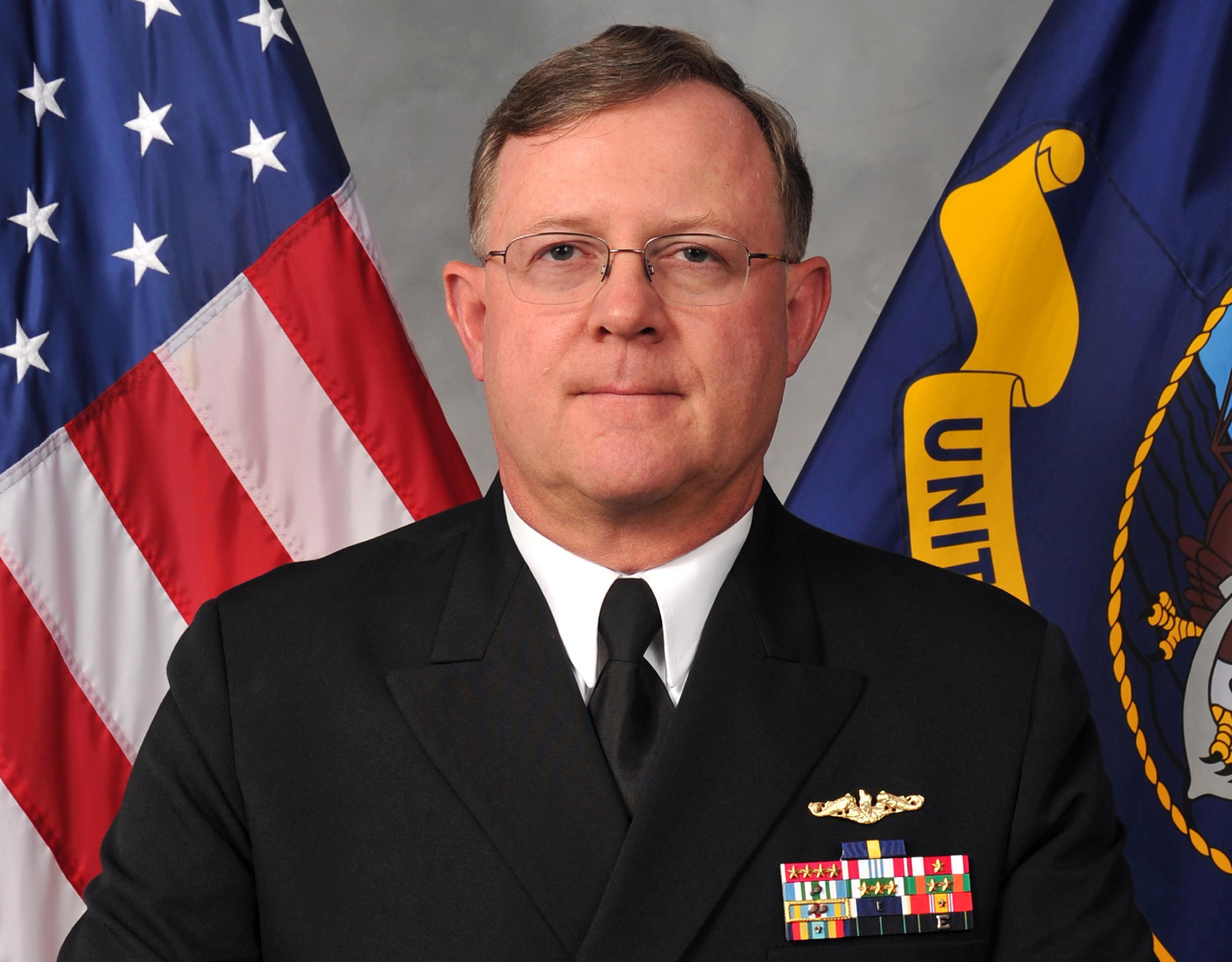 Americký admirál přišel o práci. Podváděl v pokeru