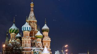 Moskva obnovuje další zvyklost z minulých dob