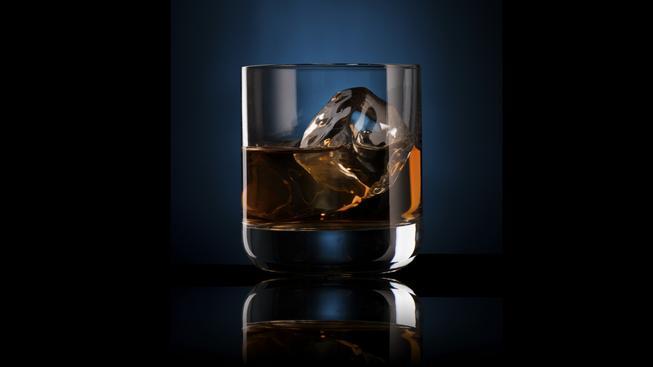 Cena whisky stoupá