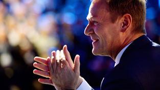 Donald Tusk může vtisknout prezidentskému úřadu v EU novou tvář