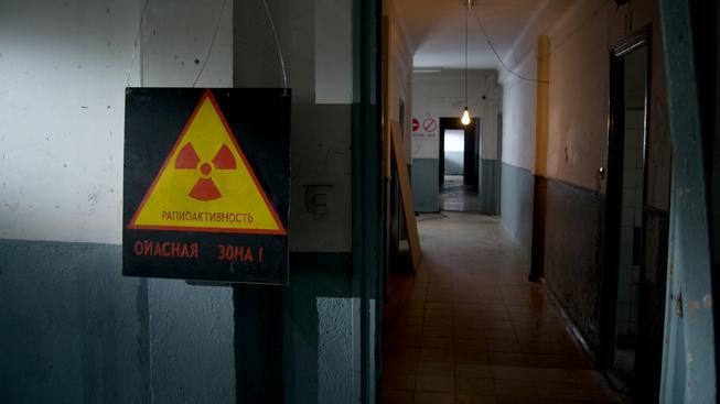 Ukrajina nemá s jadernou energetikou nejlepší zkušenosti. Ilustrační foto