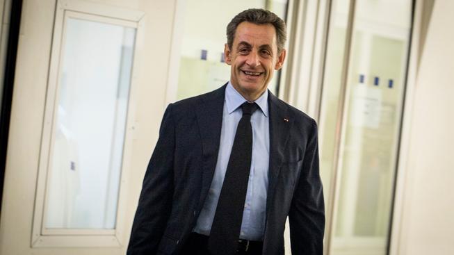 Francouzský exprezident Nicolas Sarkozy se vrací do vysoké politiky