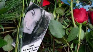 23letá Tugce Albayraková zemřela, když bránila dvě teenagerky před skupinou násilníků