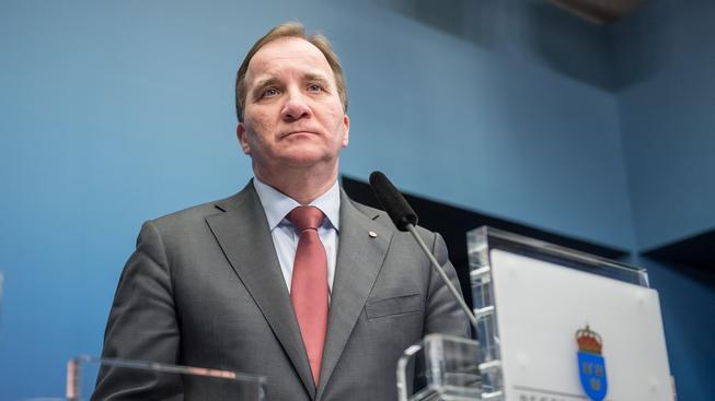Švédský premiér Stefan Löfven neprosadil rozpočet a vyhlásil předčasné volby