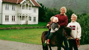 Norský zábor českých dětí vzbuzuje ve veřejnosti siné emoce (ilustrační foto)