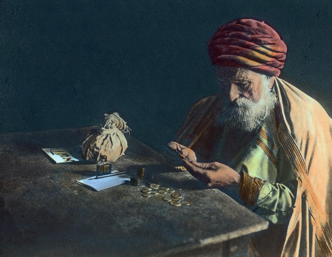 Zmizelí stříbrotepci: Příběh marockých židů