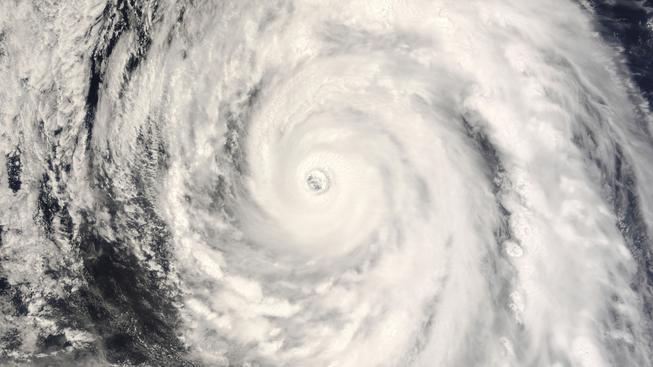 Tajfuny nejsou pro Filipíny nijak výjimečné. Ilustrační snímek