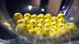 V loterii Eurojackpot padla rekordní výhra