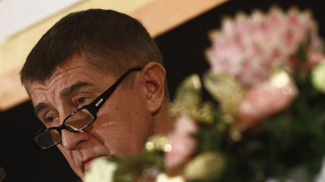 Andrej Babiš, majitel