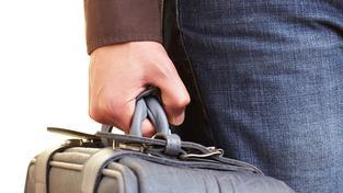 Konec zápasení s těžkými kufry?  (ilustrační snímek)