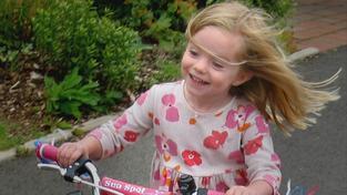 Madelaine McCannová zmizela v květnu 2007.
