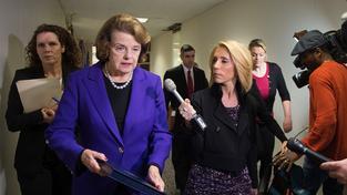 Zprávu představila předsedkyně vyšetřovacího výboru amerického Senátu Dianne Feinsteinová.
