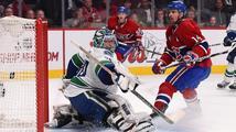 Útočník Plekanec se v NHL blýskl na ledě i mimo něj