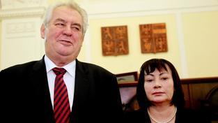 Miloš Zeman hodlá v rozhlase řádit dál
