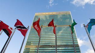 UNICEF chce přesunout svou centrálu z New Yorku na nějaké levnější místo. Ve hře je i Praha.