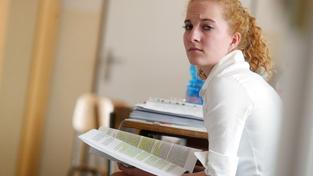 Povinná maturita z matematiky děsí žáky stejně jako jejich rodiče