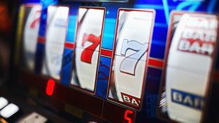Hrací automaty jsou ve Vídni běžné a legální