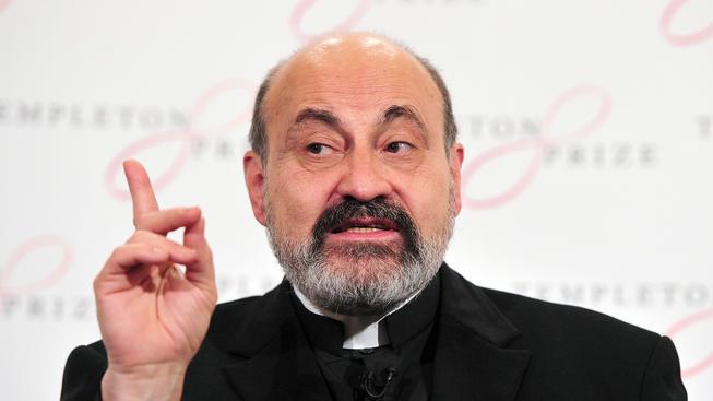 Teolog Tomáš Halík
