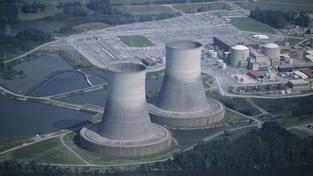 Zájemci si mohou kupovat 100%jadernou energii