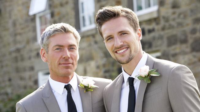 Sňatky homosexuálů byly v silně katolickém Irsku donedávna něco nepředstavitelného