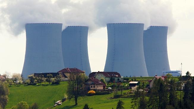 Některé obce z okolí Temelína požadují dostavbu jaderné elektrárny