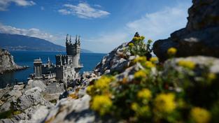 Brusel zakázal evropským turistickým operátorům černomořskou perlu Krym