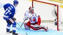 Hokejisté čekají na výhru dál, Finsku podlehli po nájezdech