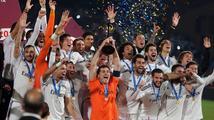 Další trofej pro Real. 'Bílý balet' slaví první titul z MS klubů