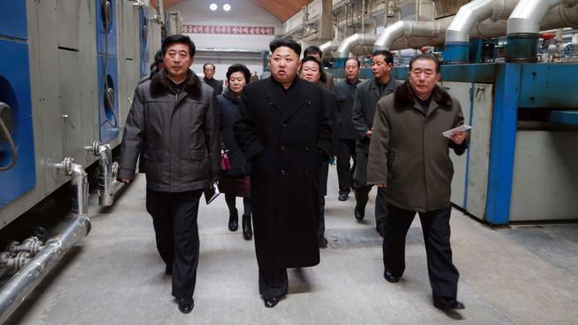 KLDR v čele s Kim Čong-unem varuje Ameriku, že přijde mnohem horší útok než na Sony.