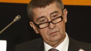 Vicepremiér Andrej Babiš zasahuje do vyšetřování