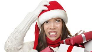 Za vánoční nervy si řada lidí může sama. A konzumu se dá celkem snadno vyhnout. Když se chce...
