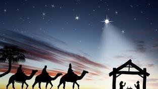 Boží hod je nejvyýznamnějším svátkem Vánoc