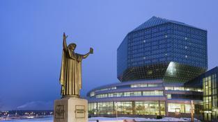 Rozhovory se konají v běloruské metropoli Minsku