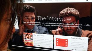The Interview má už na kontě dva miliony placených stažení