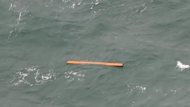 Potvrdilo se, že trosky nalezené v Jávském moři patří ztracenému letadlu