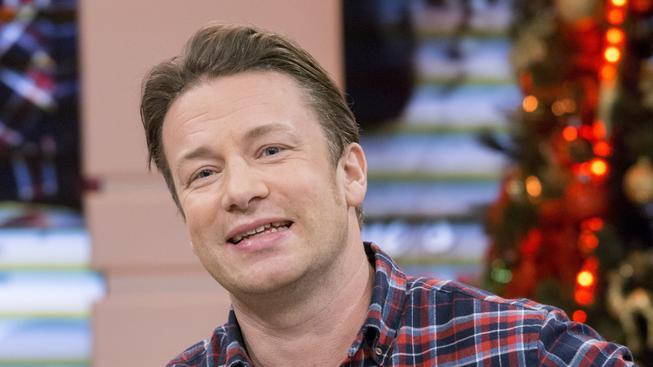 Šéfkuchař Jamie Oliver si mohl výměnou za přípravu pohoštění na oslavě narozenin režiséra Petera Jacksona zahrát hobita