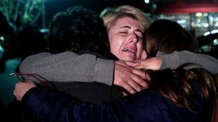 Z lodi se podařilo zachránit 427 lidí