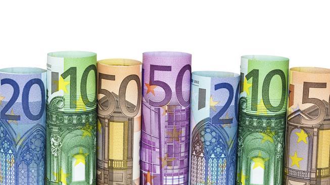 Euru se v uplynulém roce nedařilo
