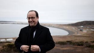 Francois Hollande se ještě nevzdává