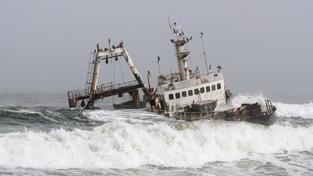 Norská loď u vietnamských břehů měla převážně filipínskou posádku (ilustrační foto)