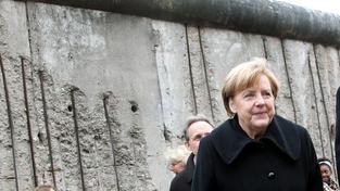 Německá kancléřka Angela Merkelová už nevylučuje nucený odchod Řecka z eurozóny