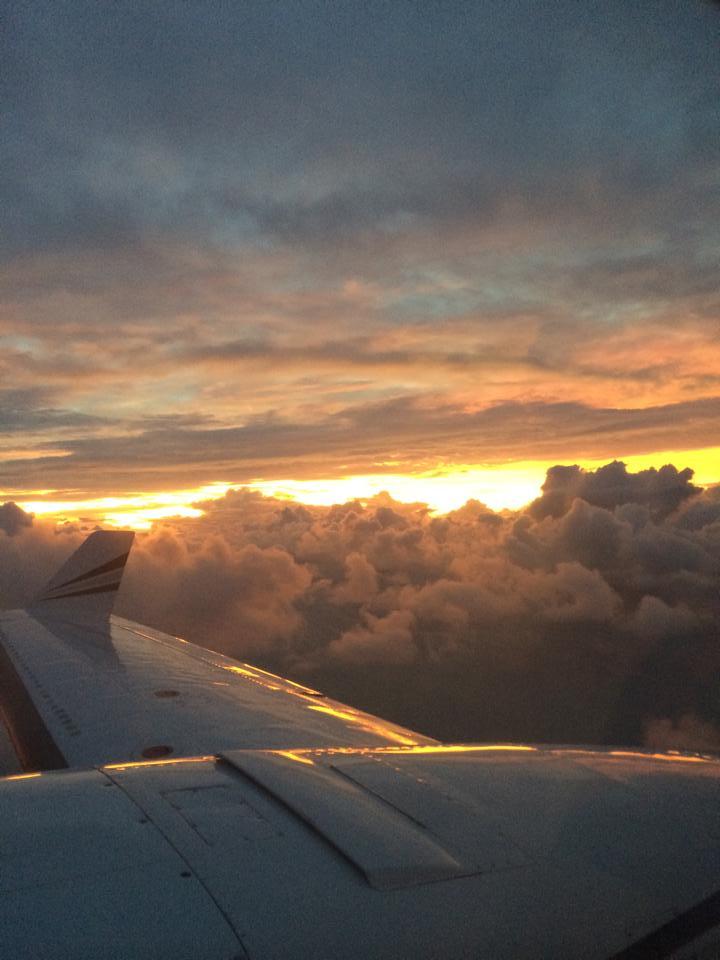 Sedmiletá dívka přežila leteckou nehodu a bosá si došla v mrazu pro pomoc