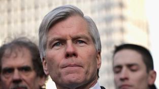 Bývalý guvernér Virginie Bob McDonnell