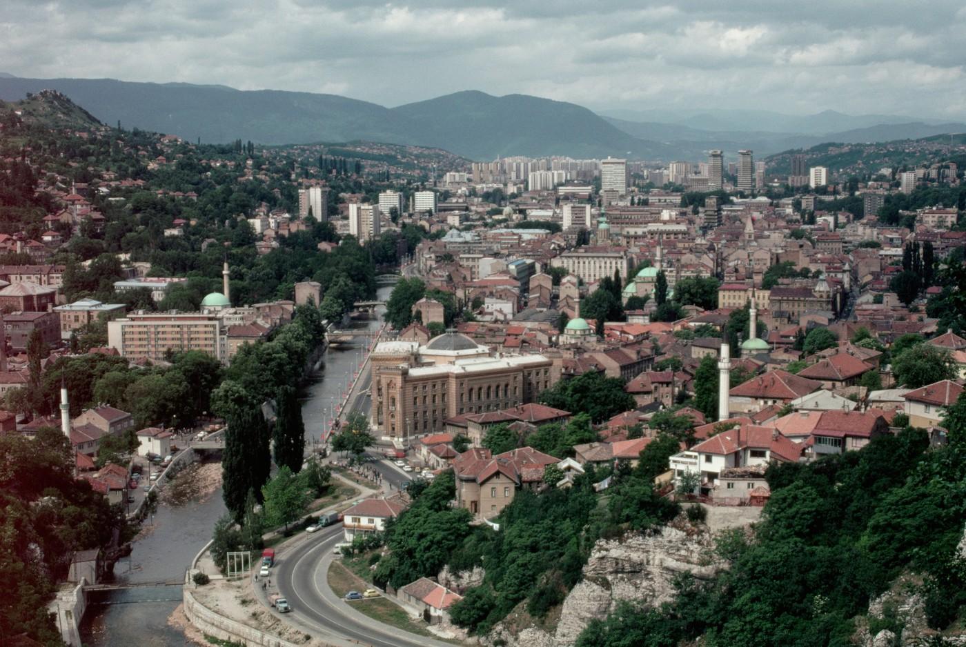Bosnu čekají krušné časy a nepokoje