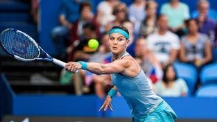 Tenistka Lucie Šafářová (ilustrační foto)