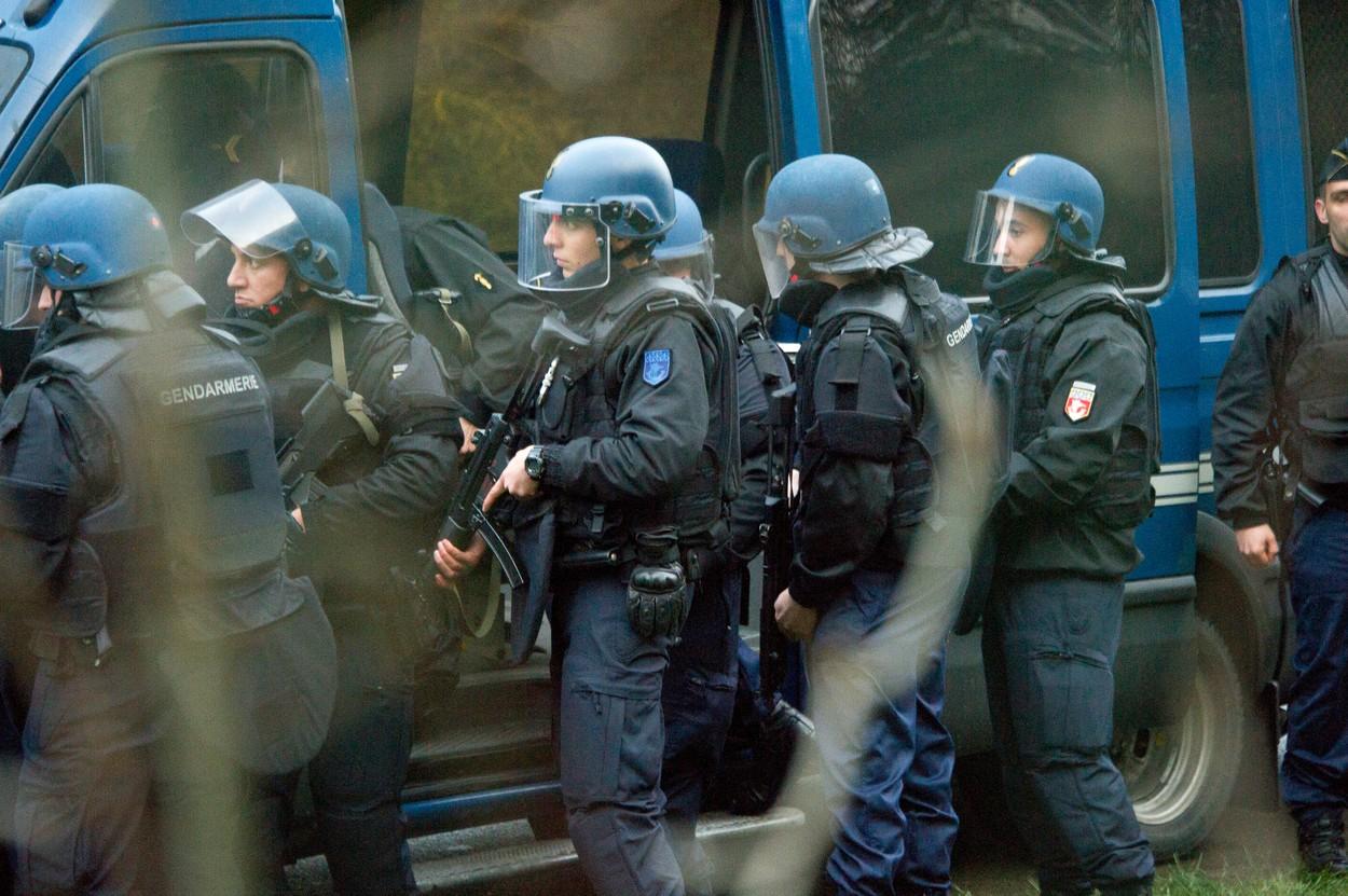 V Bulharsku zatkli muže, který byl v kontaktu s pařížskými teroristy