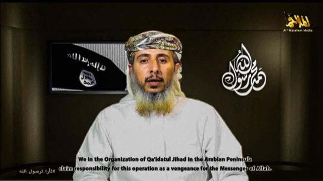 K útoku na Charlie Hebdo se ve videovzkazu přihlásila jemenská Al-Káida