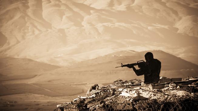 Boj s Islámským státem je komplikovaný, nákladný a dlouhý