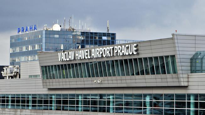 Pražské Letiště Václava Havla dostane modernější bezpečnostní systém