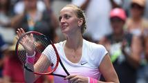 Australian Open: Češky byly suverénní, postupuje i Kvitová